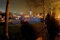 Lightpainting Lesson Leiden