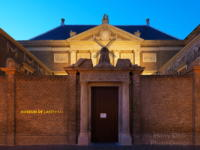 Museum Lakenhal Leiden