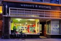 Night Wash Leiden