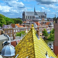 Photography Tours in Leiden 2